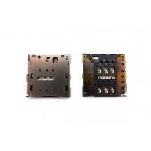 SIM kortelės kontaktas Huawei P7/P8 Lite ORG