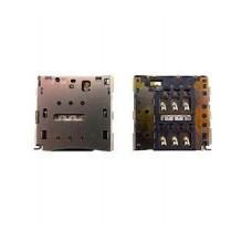 SIM kortelės kontaktas Huawei P8 ORG
