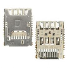 SIM kortelės kontaktas LG D855 G3