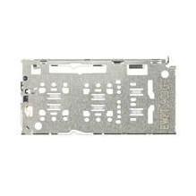 SIM kortelės kontaktas Samsung A105 A10/A505 A50/A750 A7/A705 A70 ORG