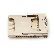SIM kortelės kontaktas Samsung N9005 Note 3 ORG