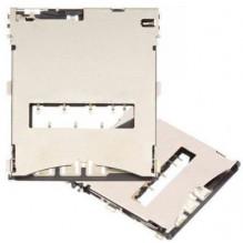 SIM kortelės kontaktas Sony L36h/C6603/Xperia Z ORG