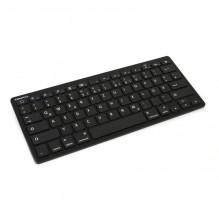 Belaidė klaviatūra OMEGA OKB003 juoda