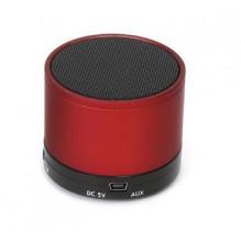 Bluetooth nešiojamas garsiakalbis OMEGA OG47 (MicroSD, laisvų rankų įranga) raudonas