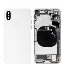 Galinis dangtelis iPhone X...