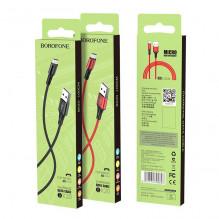 USB kabelis BOROFONE BX20...