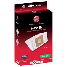 Dulkių maišelis Hoover H75...