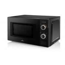 Mikrobangų krosnelė ETA020990010 Morelo (juodos spalvos)