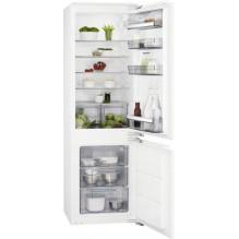 Įmontuojamas šaldytuvas su...