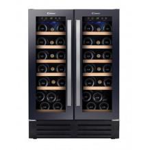 Vyno šaldytuvas Candy CCVB 60D