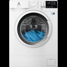 38 cm gylio skalbimo mašina Electrolux EW6S406W