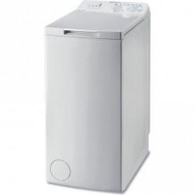 Iš viršaus pakraunama skalbyklė Indesit BTW L60300 EE/N