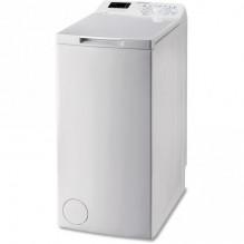 Iš viršaus pakraunama skalbyklė Indesit BTW S60300 EU/N