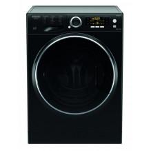 Juodos spalvos skalbyklė su...