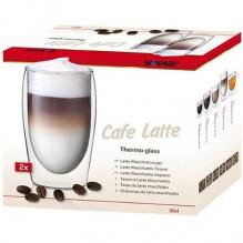 Scanpart CAFE LATTE dvigubo...