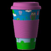 Bambukinis puodelis SORPRESO 400 ml