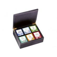 Teavelope® dėžutė 6 rūšims...