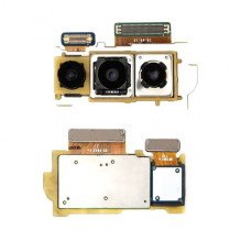 Kamera Samsung G973...