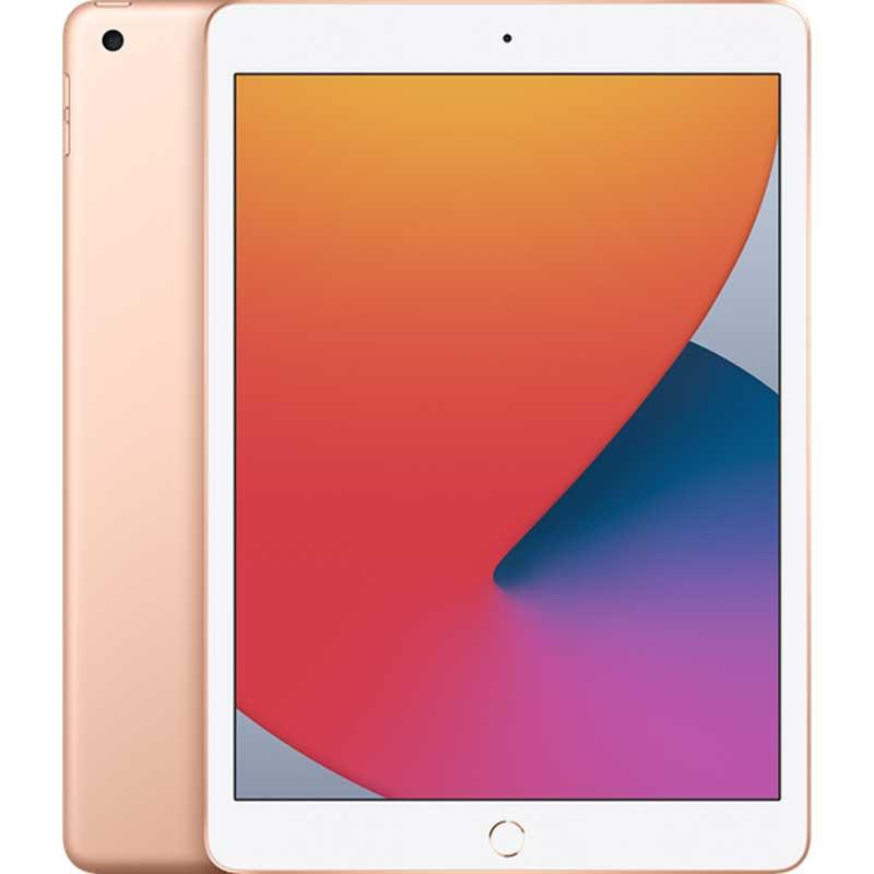 Apple iPad 2020 WiFi 128GB gold EU
