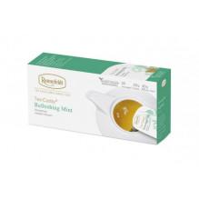 Tea Caddy® žolelių arbata Refreshing mint
