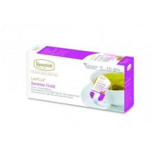 LeafCup® žalioji arbata Jasmine Gold 15 vnt.