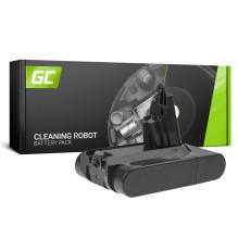 Green Cell® Battery (3Ah...