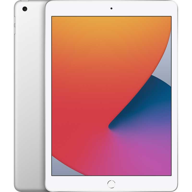 Apple iPad 2020 WiFi 32GB silver EU