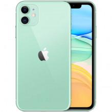 Apple iPhone 11 4G 64GB green DE