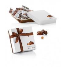 Saldainių dėžutė 4 NOCCIOLE 120 g