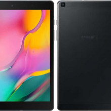 Samsung T290 Galaxy  Tab A 8.0 (2019) only WiFi black EU