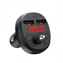 Car charger + FM transmiter...