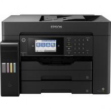 Spausdintuvas Epson EcoTank L15160, A3+, Wi-Fi