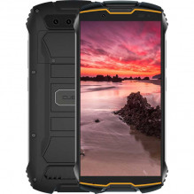 Cubot King Kong Mini 2 4G 32GB Dual-SIM orange EU