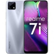 Realme 7i silver 4/64GB
