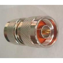 N(M)-N(M) connector
