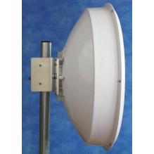 Jirous Parabolic antenna...
