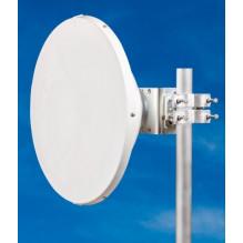 JIROUS 10/11 GHz 680 mm...