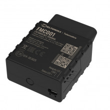 TELTONIKA LTE/GNSS/BLE plug and play OBD tracker