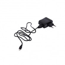 MIKROTIK 5V 1A Power Supply  (micro USB) for hAP mini, hAP lite, cAP lite