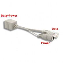 Passive POE Injector APOE02