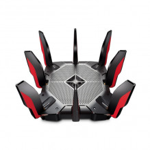TP-LINK AX11000 Tri-Band Wi-Fi 6 Gaming Router