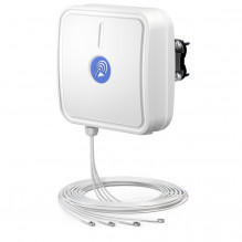 QuWireless QuPanel LTE MIMO 4x4