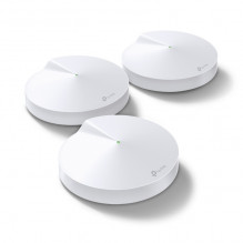 TP-LINK AC2200 Smart Home Mesh Wi-Fi System Deco M9 Plus (3 pack)