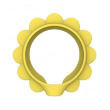 IMOU Silicon cover for Cue 2 camera, sun flower