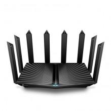 TP-LINK AX6600 Tri-Band Gigabit Wi-Fi 6 Router, Archer AX90