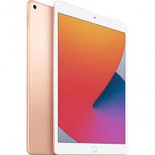 "Apple iPad 10,2"" 8th Gen. Wi-Fi + Cellular 128 GB Gold EU"