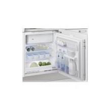 Įmontuojamas po stalviršiu šaldytuvas su šaldymo kamera Whirlpool ARG 590