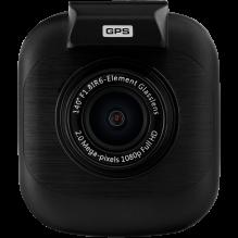Prestigio RoadRunner 415GPS, 2.0'' LCD (960x240) display, FHD 1920x1080@30fps, HD 1280x720@30fps, GP5168 processor, 2 MP