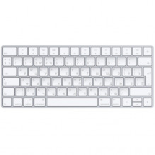 Magic Keyboard, Russian