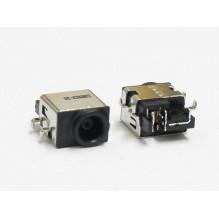 Samsung NP-R530 NP-R540 NP-R580 NP-RV510 įkrovimo lizdas